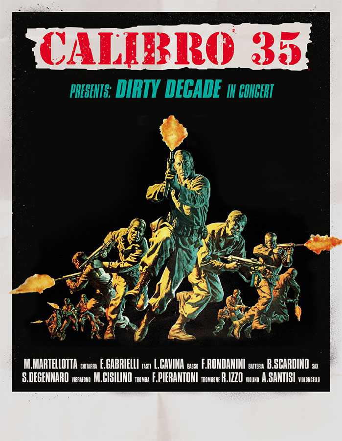 Calibro-35-Dirty-Decade-Press-Quality